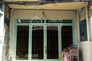 Xuất ngoại nên bán gấp nhà nát 82m2 Lâm Văn Bền, Q7 - ngay Cư Xá Ngân Hàng - SHR - LH 0797983365