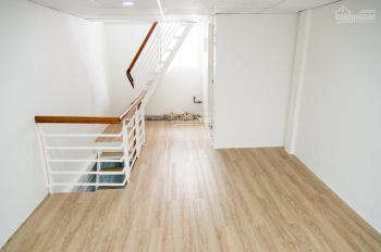 Cần vốn KD bán gấp nhà mới 1T1L MT Lê Hồng Phong, Q5,  - 1 tỷ 227/63m2 - SHR, LH: 0776849574 Cô Kim