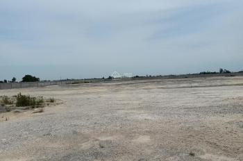 Bán đất công nghiệp 50 năm tại Tứ Kỳ, Hải Dương. DT: 20ha