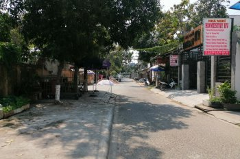 Bán đất có GPXD Hẻm 17 đường Lê Văn Bì, phường An Thới