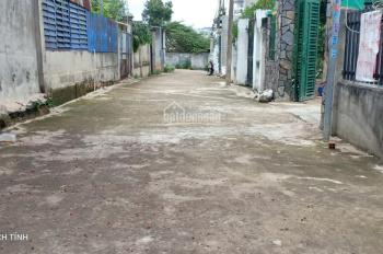 Bán đất ngang 4m, dài 45m, ngay gần nhà thờ Bắc Hải ủy ban phường Hố Nai, giá 1,1 tỷ