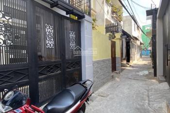 Về bắc sinh sống bán nhà nát Nguyễn Thiện Thuật, Q3 gần chợ 78m2 giá TT 980tr SHR 0909564651 An