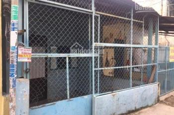 Vỡ nợ bán gấp nhà nát Nguyễn Văn Luông 68m2 TT chỉ 960tr gần bệnh viện Q6 HXH tiện ở, KD 0794862107