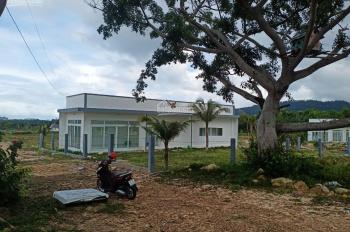 Bán đất 500m2 - tại đường Bào - vào ở ngay - sổ hồng riêng - giá 1 tỷ - LH 0943333271