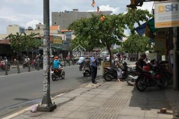 Bán nhà mặt tiền Trịnh Đình Trọng, P. Hòa Thạnh, Q. Tân Phú, diện tích 4x17m, giá 9.3 tỷ TL