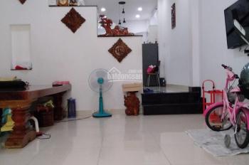 Bán nhà đường Trịnh Đình Trọng, quận Tân Phú hẻm xe hơi 4.4x12m, trệt 2 lầu mới ở liền