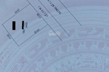 Nền biệt thự KDC Miền Nam, đường số 5, DT: 17m x 20m, giá: 12 tỷ