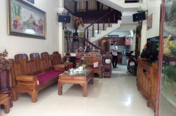 Bán nhà 3 tầng ngõ Kiều Sơn - đầu 193 Văn Cao. 2,1 tỷ - ô tô vào nhà