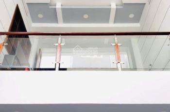 Giáp Phan Xích Long - Phùng Văn Cung - 2 mặt hẻm cực thoáng - xe hơi đỗ cửa - 5 tầng mới cứng