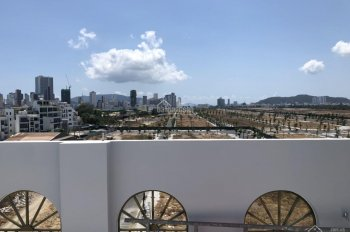 Bán nhà 10 căn hộ full nội thất khu TĐC Sân Bay Nha Trang