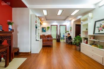 Bán 2 căn hộ tại chung cư Kinh Đô Tower 93 Lò Đúc, Hai Bà Trưng căn 98m2 và 118m2 tầng cao và trung