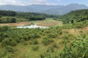 Bán gấp 7,5ha đất rừng sản xuất Lâm Sơn Lương Sơn Hòa Bình hợp làm trang trại, đầu tư, gần suối.