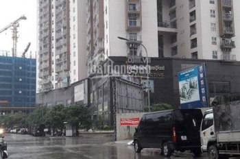 Chung cư Premium Berriver toà N01 Nguyễn Sơn 78m2, Tây Tứ Trạch, đã hoàn thiện, 2.8 tỷ