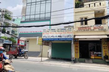 Bán nhà MTKD Văn Cao gần chợ Tân Hương, Vị trí đẹp, 4x12.5m, giá 8.1 tỷ TL, LH Kỳ Minh 0938 504 555