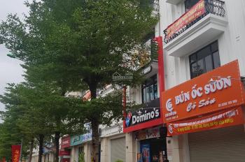 Cho thuê shophouse mặt phố Xuân La Dreamland 115m2 xây 5 tầng hoàn thiện điều hòa thang máy
