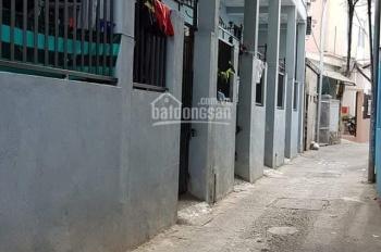 Bán tháo dãy trọ kiệt Âu Cơ gần chợ Hòa Khánh, Liên Chiểu, Đà Nẵng. LH: 0934868443