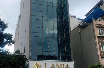 Bán nhà mặt phố Thái Hà, Quận Đống Đa - Độc nhất lô góc 2 mặt phố, giá 54 tỷ, LH 0824472389