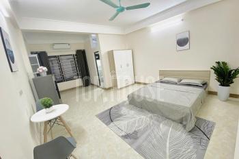 Chính chủ cho thuê căn hộ CCMN, Phòng Studio, phố Yên Hoà, 32m2, 4.9 triệu, full nội thất.
