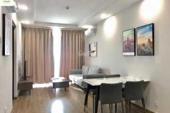 Cần cho thuê căn hộ The Zen Residence 54m2 - 1PN - 1VS. Nội thất đầy đủ, hướng mát, giá 8.5 tr/th