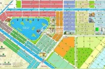 Chủ đất cần bán gấp đất trong KDC Tân Đô - Hương Sen Garden. Gía thấp hơn công ty 300tr/nền