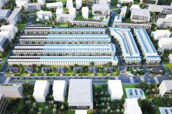 Đầu tư an toàn mùa dịch - đất nền dự án Saigon Centre Gate, diện tích 100m2, ngay MT QL 50