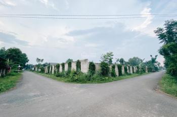 Chính chủ cho thuê đất 4200m2 - gần chợ Long Hoa - 3 mặt tiền hẻm xe tải - phù hợp làm kho xưởng