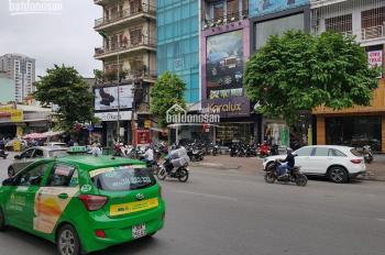 Cho thuê nhà mặt phố Lê Đức Thọ, diện tích 110m2 x 6 tầng, mặt tiền 8m. Liên hệ 0982247544