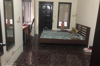 Cho thuê nhà nguyên căn full đồ tại ngõ 395 Trần Khát Chân, giá 8 triệu/tháng