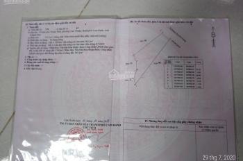 Bán đất tặng nhà cấp 4 mặt tiền đường Phan Đình Phùng, cam Ranh