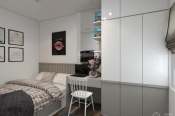 Danh sách căn hộ 2 - 3PN, đồ cơ bản, full đồ, chung cư 250 Minh Khai, giá 7 - 8tr/th, MTG