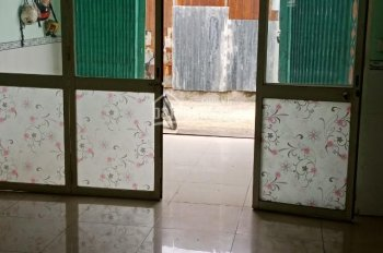 Bán nhà 4x16m, Ấp 2 Vĩnh Lộc A, giá 1 tỷ 100 triệu