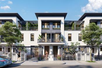 Dịch Covid bán lỗ căn nhà phố tại Swan Park, giá 2,6 tỷ