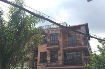 Liên Chiểu 4,1 tỷ, 16mx11m, 2 tầng, kiệt Nguyễn Lương Bằng, P. Hòa Khánh Bắc