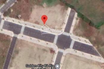 Bán lô đất trung tâm thị trấn Long Điền, đường nhựa 20m diện tích 5x21m, chỉ 1.6 tỷ