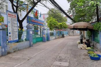 Bán nhà Ngọc Hồi, Thanh Trì, 60m2, 4 tầng, giá 2.8 tỷ