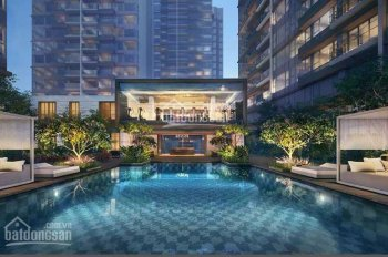 Cần bán gấp suất nội bộ căn hộ cao cấp The River Thủ Thiêm, 2PN, view đẹp, giá 12 tỷ, rẽ hơn 10%