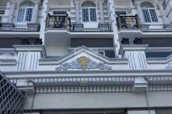 Bán nhà phố liền kề rất cao cấp mặt tiền đường 20m Bến Phú Định, Quận 8, LH: 0931831171