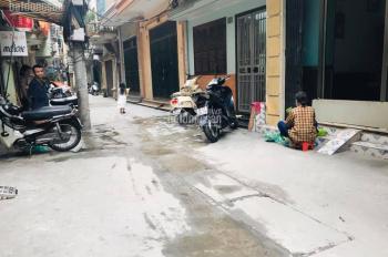 Bán nhà 3.1tỷ ô tô tránh gần bưu điện Hà Đông, phố Huỳnh Thúc Kháng
