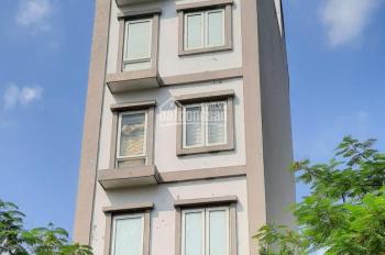 Chính chủ bán nhà mặt phố Vũ Tông Phan, 100m2, 8 tầng, MT 20m, Thang máy, giá: 21 tỷ - 0971946899