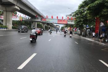 Đẹp - Hiếm - ở ngay - Nhà Nguyễn Trãi, Thanh Xuân - 4 tầng chỉ 2.85 tỷ. Liên hệ 0969839898