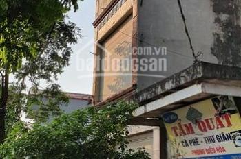 Hot mặt tiền kinh doanh 3.5 tỷ Nguyễn Đức Thuận, Gia Lâm nhà 3 tầng 70m2