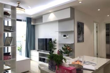 Bán lỗ 600 tr căn hộ 2PN tòa C6, dự án Vinhomes D'Capitale đã có sổ và nội thất, giá 3 tỷ 3