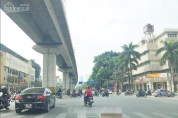 Bán nhà mặt tiền kinh doanh, phố vỉa hè, oto vào nhà tại Huỳnh Thúc Kháng Hà Đông giá nhỉnh 3 tỷ