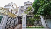 Chuyên cho thuê biệt thự Ciputra nhiều diện tích lựa chọn. LH: 0984879888