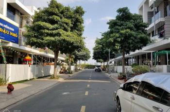 Nhà phố Citi Bella 1, sổ hồng gồm trệt, 2 lầu giá bán 5.4 tỷ thương lượng