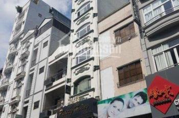 Bán nhà MT đường Ngô Thị Thu Minh, Quận Tân Bình. DT: 4x16m trệt 3 lầu mới thuê 40tr/th - 14.5 tỷ