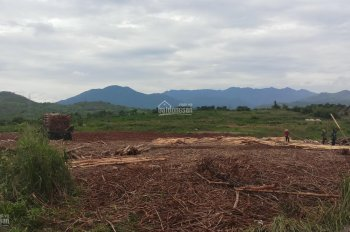 Bán đất Diên Thọ sát Quốc Lộ 27C, đường 7m, giá 400 nghìn/m2, ngang 28m