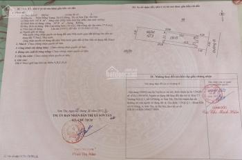 Bán đất Đồng Trạng Cổ Đông giá chỉ vài trăm triệu, L/H: 0974715503