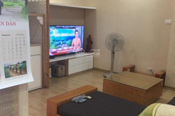Cần bán căn hộ C4 Làng Quốc Tế Thăng Long, đường Trần Đăng Ninh, 88.8m2, 2PN, 1WC, full nội thất