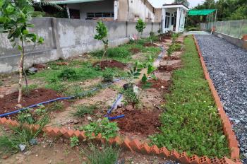 Bán nhà vườn thuộc phường Long Phước, Quận 9 - xây hoàn chỉnh - giá 7 triệu/m2